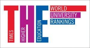 NURE entered the subject ratings of THE