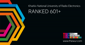 Times Higher Education Assessed the Contribution of NURE to Achieving the Sustainable Development Goals