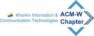 Командой ХНУРЭ создан первый в Украине ACM-W Chapter