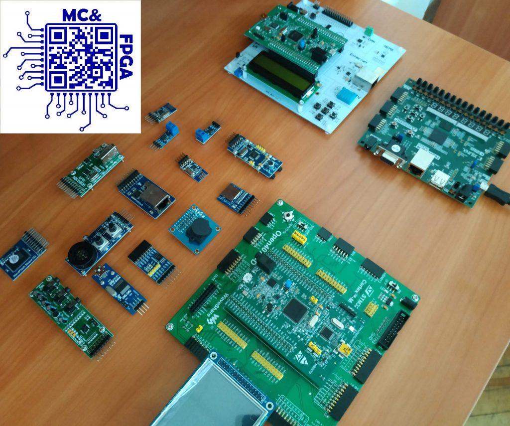 Состоялась I Международная научно-практическая конференция «Теоретические и прикладные аспекты разработки устройств на микроконтроллерах и ПЛИС»