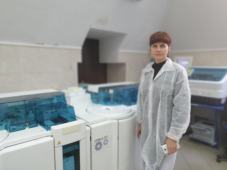 Иностранные студенты кафедры «Биомедицинская инженерия» посетили лабораторию «Синэво»