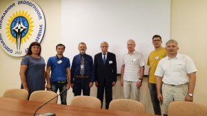 Науковці ХНУРЕ беруть участь у роботі форуму «Цифрова реальність»