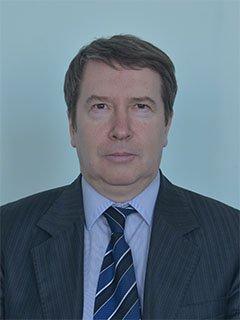 Иван Евгеньевич Антипов