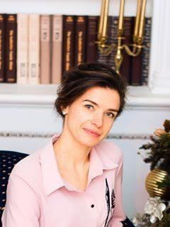 Олеся Юріївна Барковська