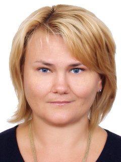 Наталия Валентиновна Белоус