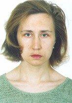 Наталія Віталіївна Бєлова