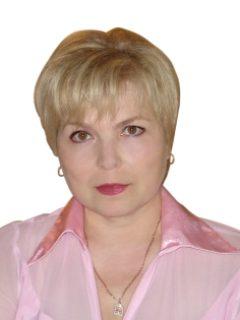 Наталія Львівна Березуцька