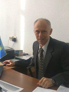 Игорь Николаевич Бондаренко