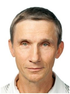 Володимир Михайлович Бондарєв
