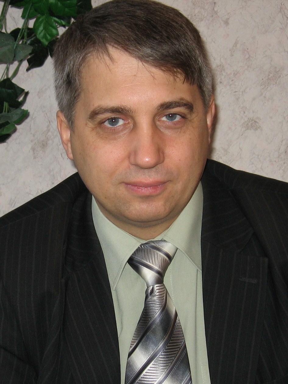 Sergiy Chalyi