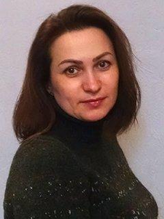 Tetyana Frolova