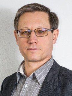 Oleksandr B. Galat