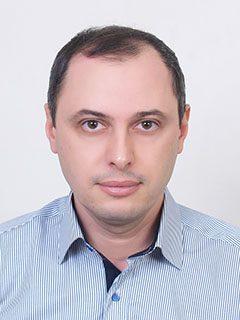 Дмитрий Сергеевич Гавва
