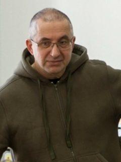 Oleg V. Glukhov