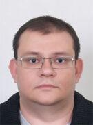 Денис Юрьевич Горелов