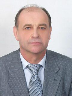 Владимир Алексеевич Гороховатский