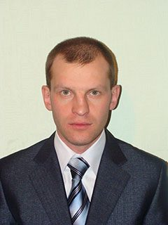 Dmytro Gretskih