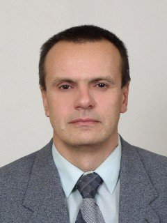 Alexander Gritsunov