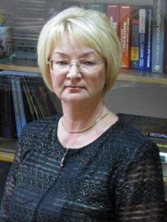 Тамара Борисовна Грищенко