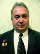 Iurii Khoroshailo