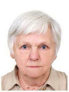 Олена Григорівна Качко
