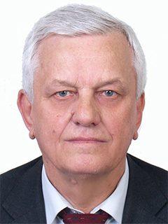 Микола Михайлович Калюжний