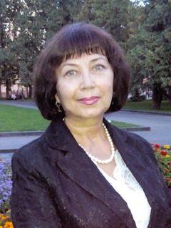 Татьяна Ивановна Хелемендик