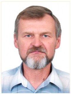 Владимир Григорьевич Кобзев