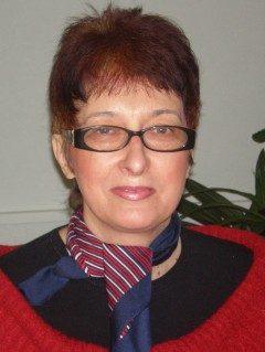 Татьяна Владимировна Коробкина