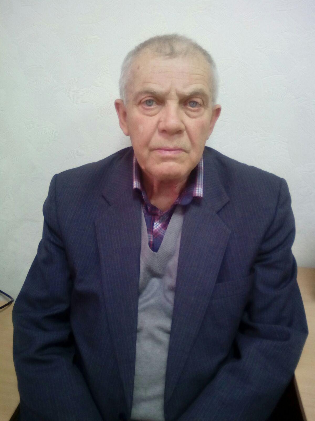 Yuriy Kostin