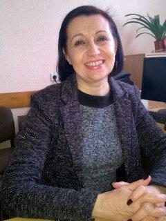 Наталья Борисовна Козел