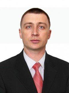 Александр Витальевич Лемешко