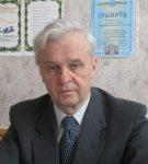 Віктор Макарович Левикін
