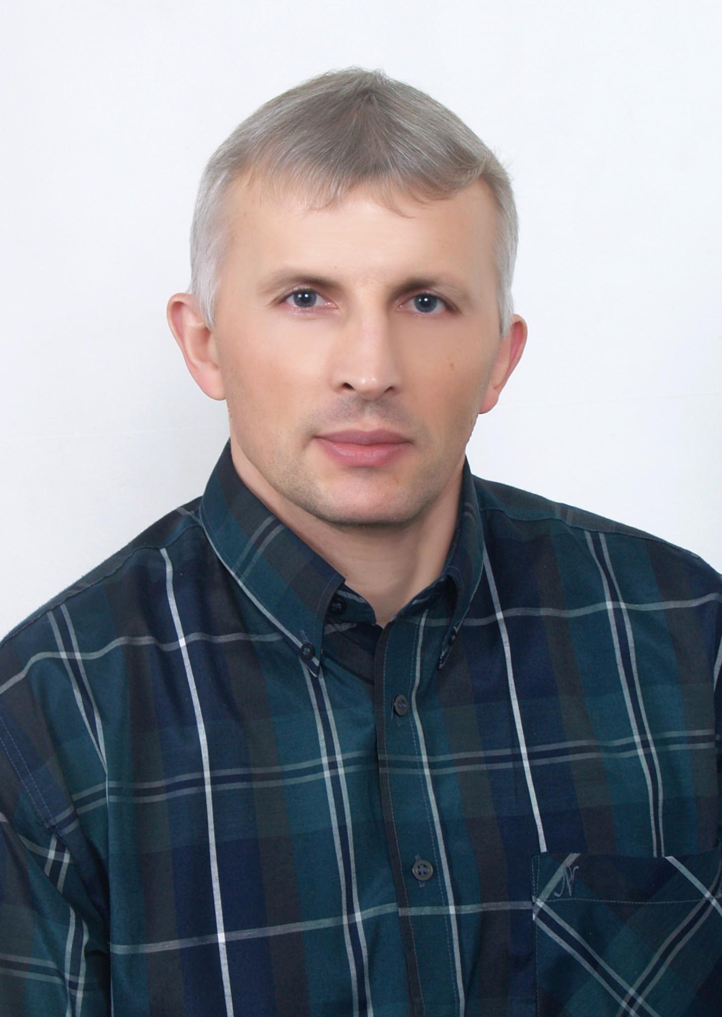 Andrii Lytvynenko