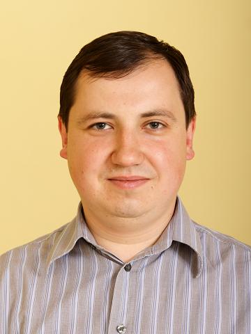 Валентин Анатольевич Любченко