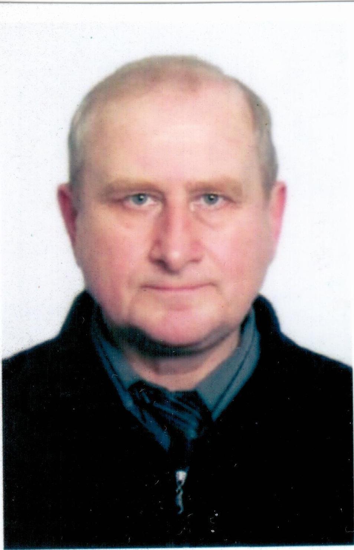 Сергій Володимирович Луцький
