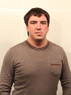 Евгений Александрович Медведев