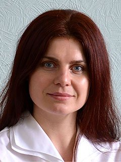 Катерина Миколаївна Музика