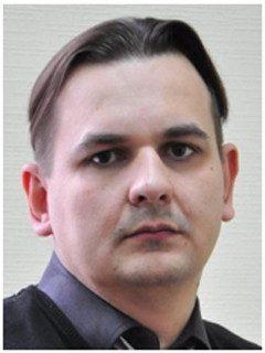 Юрій Сергійович Новіков
