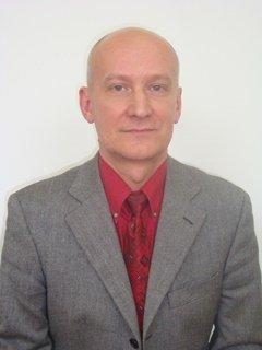 Eugene Odarenko
