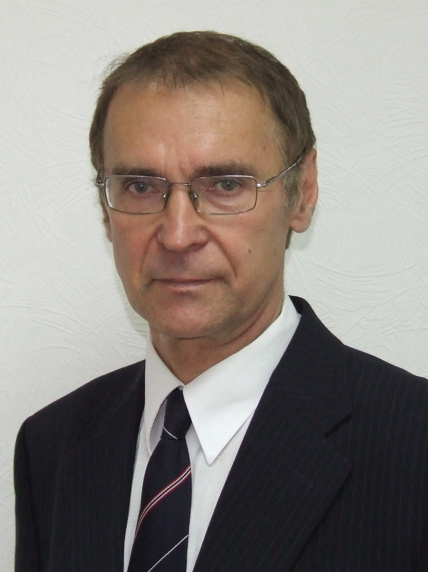 Олег Григорьевич Руденко
