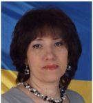 Олена Володимирівна Олійник