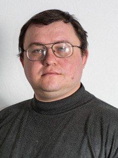 Олексій Георгійович Пащенко