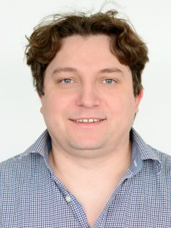 Дмитрий Сергеевич Пелешенко