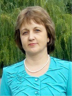 Елена Николаевна Пелешенко