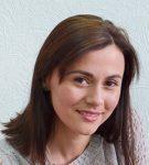 Ірина Геннадіївна Перова
