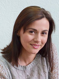 Iryna Perova