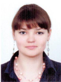 Mariia Igorivna Piataikina