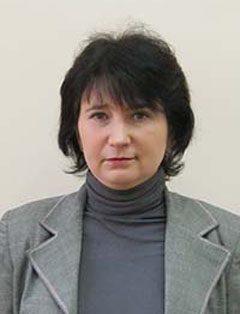 Ірина Олександрівна Побіженко