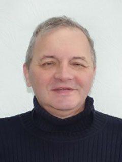 Сергій Борисович Рахаєв